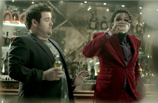 Savanna Cider's 'Timeless' New TV Commercial