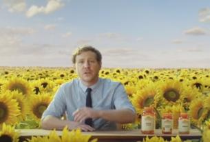 Droga5 Introduces 'Shmorange' for New Sundown Naturals Vitamins Spots