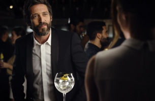 FRED&FARID Paris Pours a Glass of Class for New Schweppes Ad