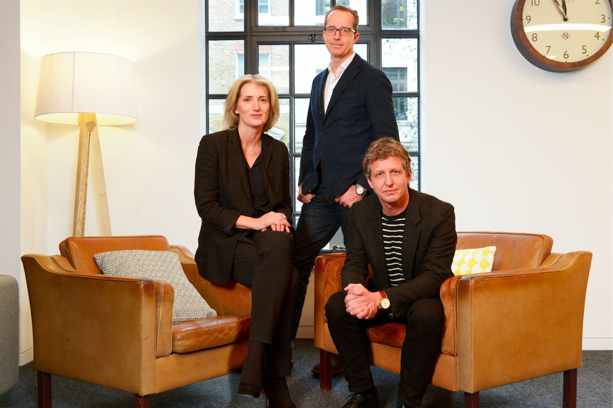 Publicis UK Strengthens Integrated Client Offering with Key Group Promotions