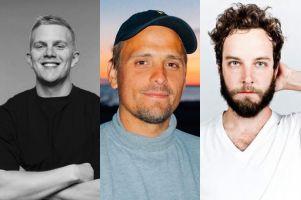 Fresh Film Signs Three New Directors