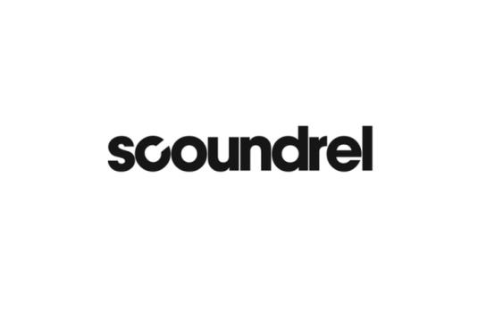 Production Company Scoundrel Opens its Doors