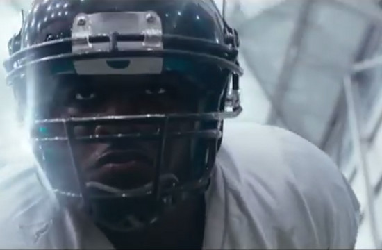 Derrick Coleman Tells Incredible Story for Duracell