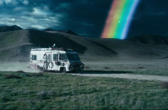 Saatchi NY with Paddy's Day Lucky Charms Ad