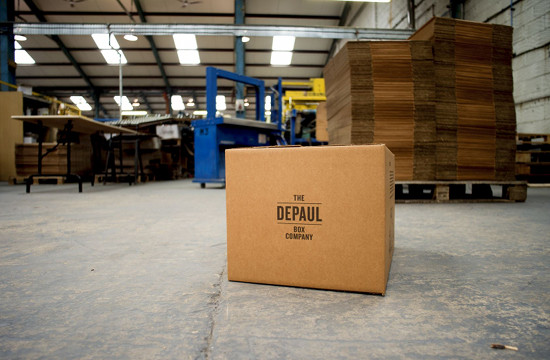 Publicis & Depaul UK Launch New Business