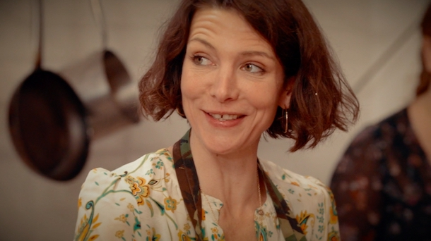 Be The Fox Produces Lufthansa Supper Club Films