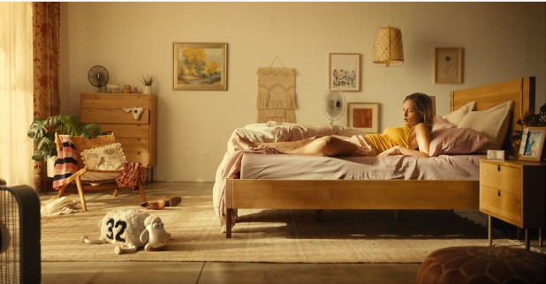 Serta Sheep Searches for Cool Comfort in Leo Burnett Campaign