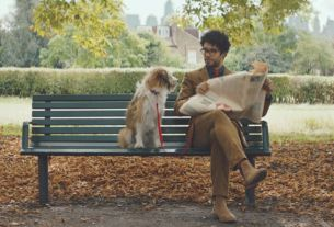 HSBC UK's New Film Stars Richard Ayoade Delivering a Rallying Cry to Businesses