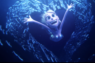 Dive Into This Gorgeous Nautical Animation From Publicis Conseil