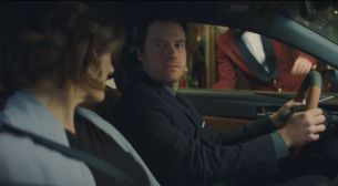 Toyota's New Spot by Saatchi & Saatchi Celebrates a Sedan Serious About Play