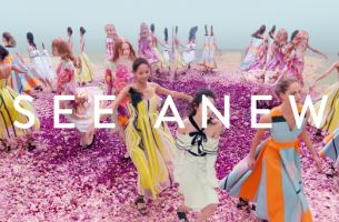 Nordstrom Celebrates Spring Fashion in New National Campaign