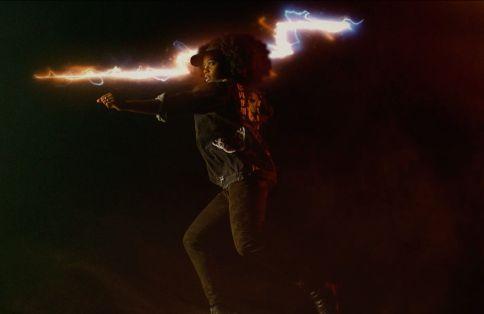 Oscar Worldpeace and Taz Tron Delix Drop Provocative Promo for 'No White God'