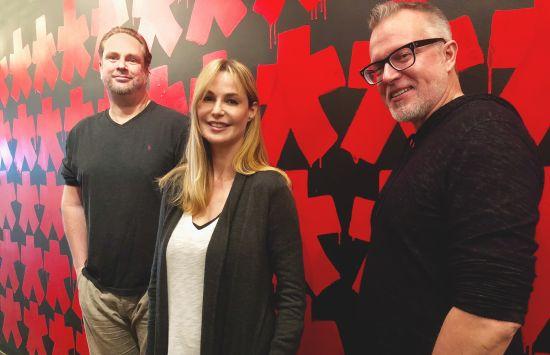 David&Goliath Expands Creative Department with Three Senior Hires