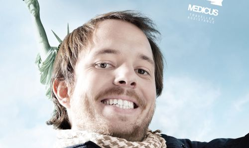 Are Selfies Selfish? TBWA Buenos Aires Thinks So In New Print Ads