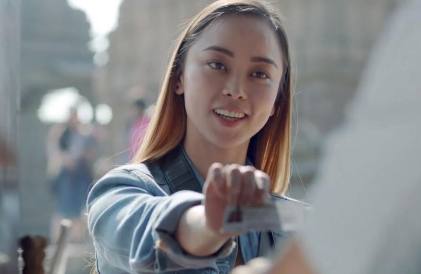 Brooke Bond Red Label Spot Tackles Stereotyping of Indians from the Northeast