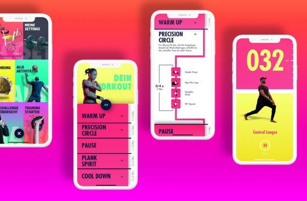 AI Powers This Innovative Virtual Personal Trainer