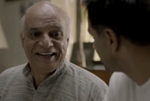 Touching Gillette India Film Sees a Son Guide His Blind Father Through a Lifetime of Cricket Joy