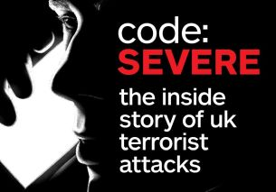 AMV BBDO and The National Counter Terrorism Police Launch code: SEVERE Podcast