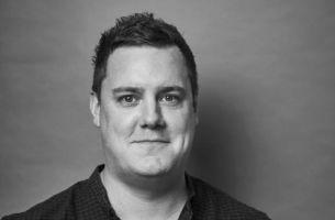 Rob Pratt Named Creative Director at Brand & Deliver