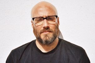 Stinkstudios Appoints Jon Lawton as Creative Director