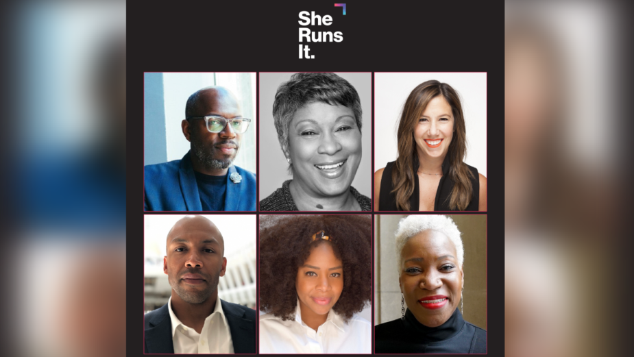 'She Runs It' Creates Equity and Inclusion Council to Hold the Non-Profit Accountable to DEI Objectives