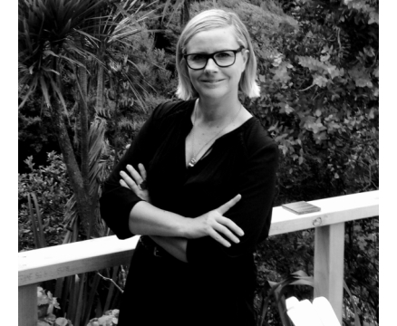 Designworks Appoints Shelley Winsor to New Talent Role