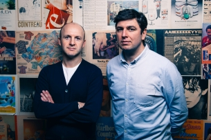 PR Agency The Academy Merges with Shine Communications
