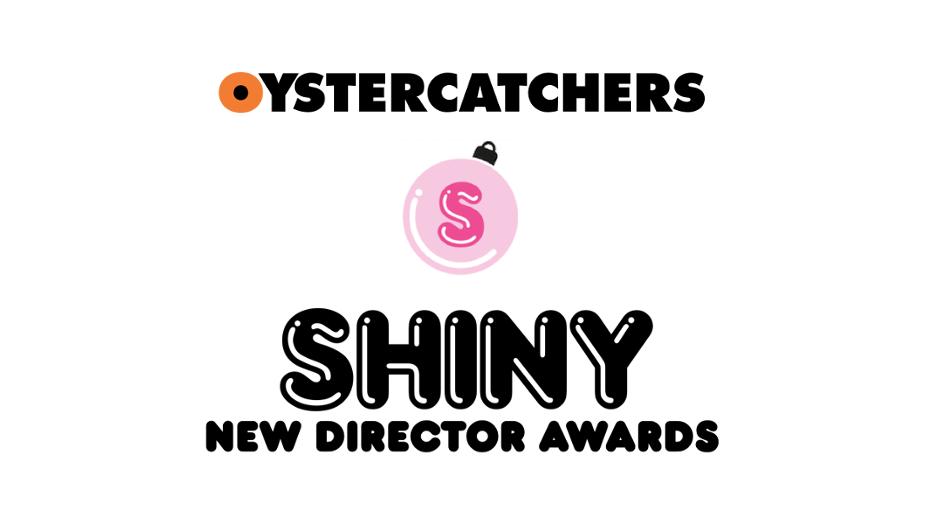 Shiny's New Director Awards Welcome Oystercatchers as Awards' Supporter