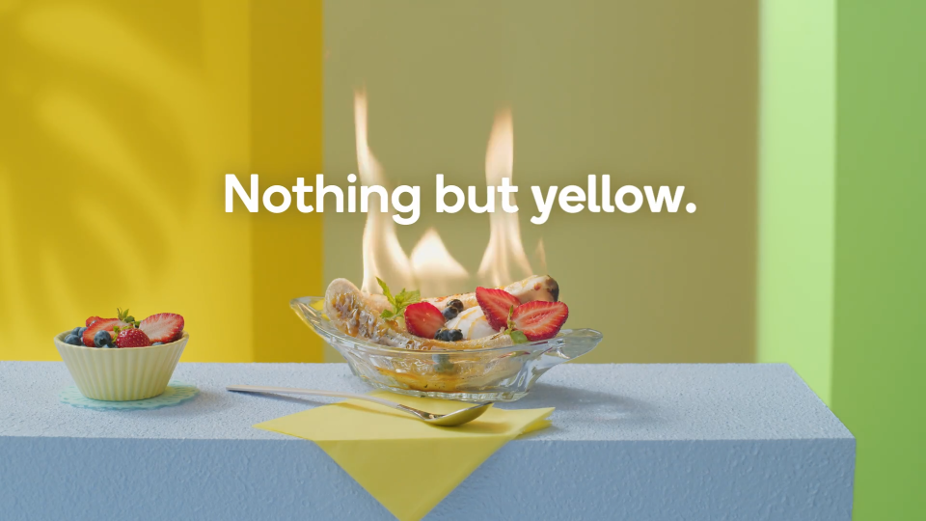 Playful Digital Ads Illustrate Connection Between Shipt Shoppers and Customers