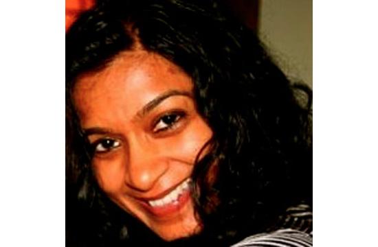 Shobha Sairam Joins Deutsch NY