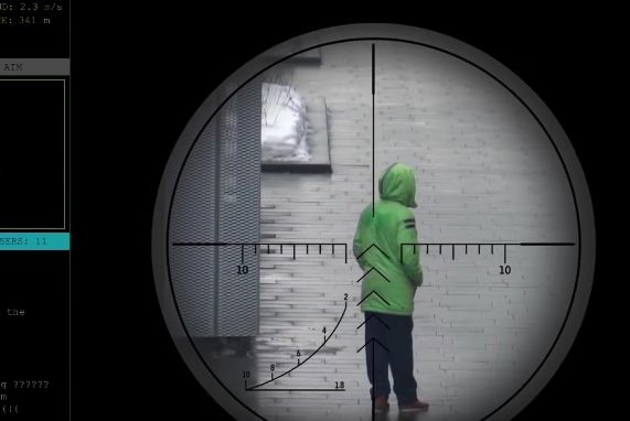 This Shocking Gun Safety Campaign Lets You Pull the Trigger