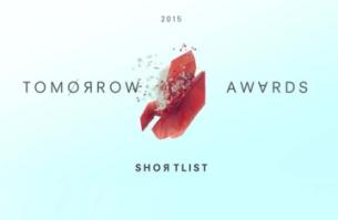 ADC Tomorrow Awards Shortlist Announced