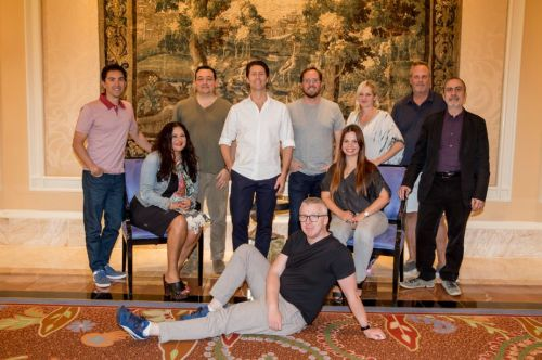 LIA Reveals 2016 Integration Shortlist