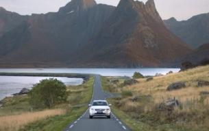 Henrik Hansen Heads to Norway for Grey's Beautifully Shot Volvo Spot