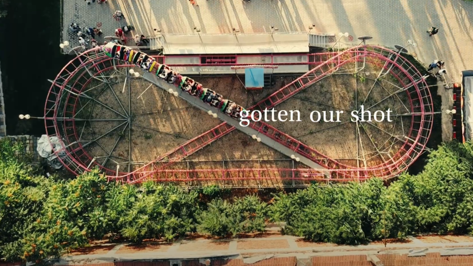 Banner Health Uses Poetry to Bring a 'Shot of Normalcy' to the US During the Pandemic