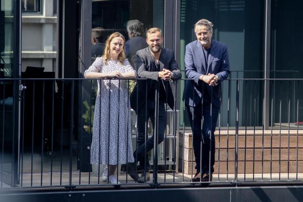 The North Alliance Launches NoA Health in Copenhagen