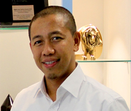 Lowe Malaysia Names Shukri Jai Client Services Director