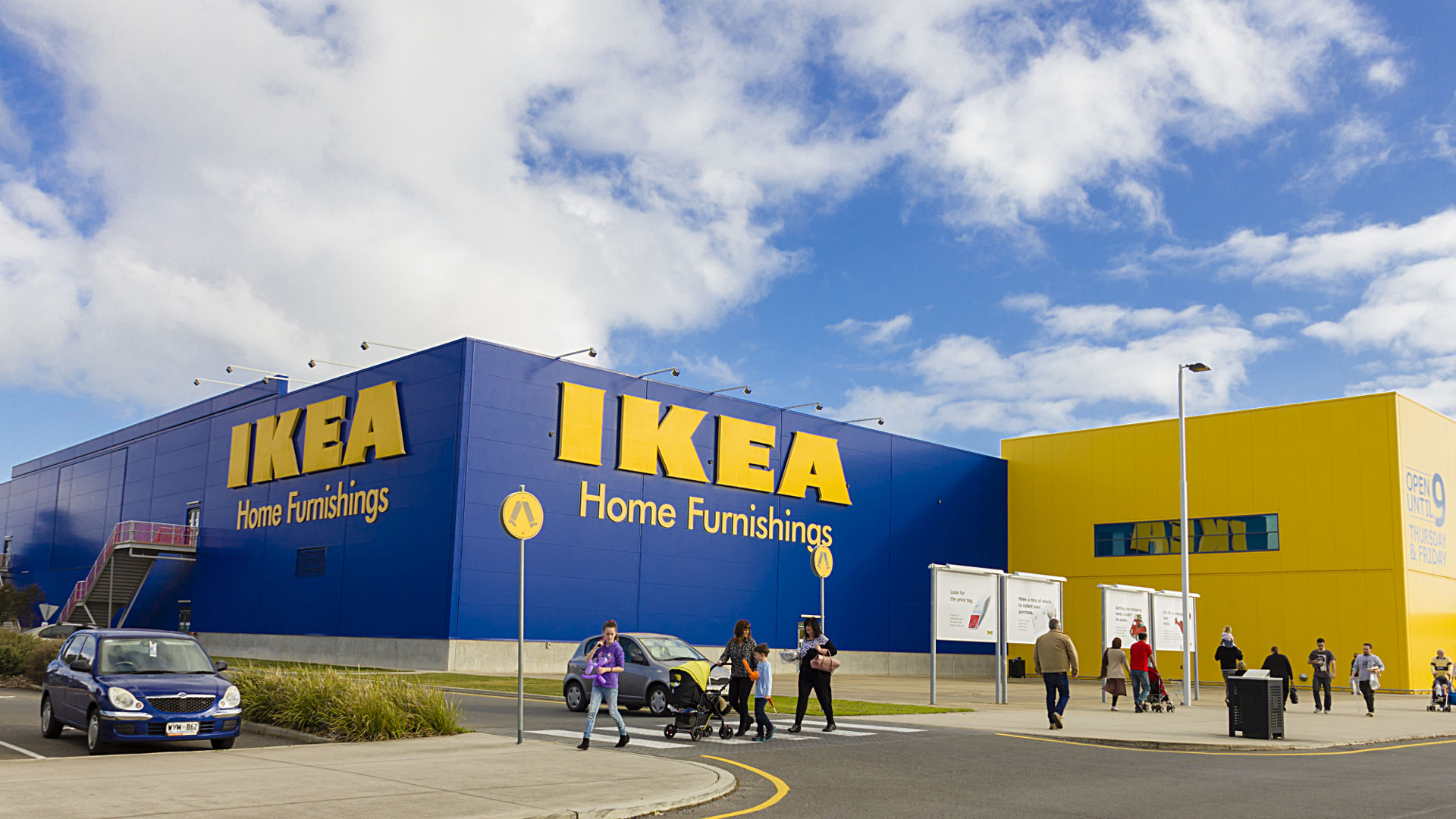 IKEA Appoints CHE Proximity as New Creative Agency