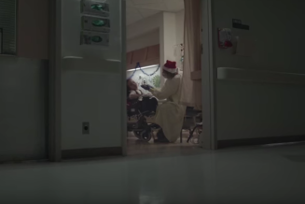 Sick Kids is Doing Something Special This Christmas for Children Missing Home