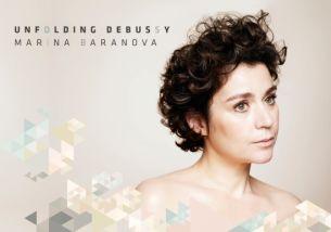 Neue Meister's Marina Baranova Releases New Album 'Unfolding Debussy'
