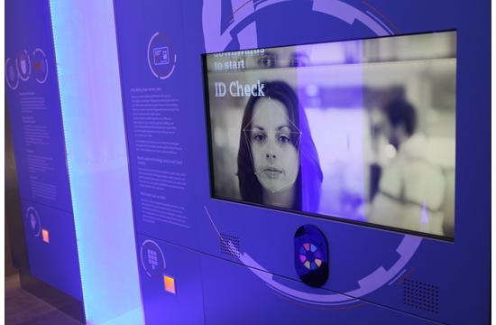 Siemens' Biggest Urban Sustainability Exhibition