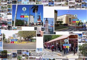 "CCCP-McCann Nicaragua Creates ""Where The Streets Have No Name"" Campaign"