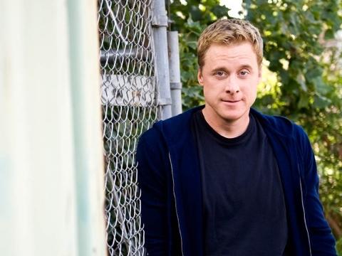 Redbear Films Signs Actor & Director Alan Tudyk