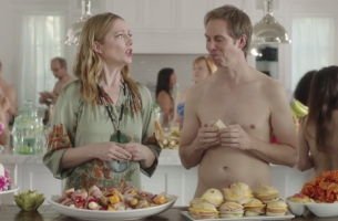 Judy Greer Makes the Natural Choice in New Hormel Foods Ads