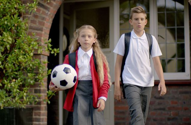 Matalan Goes Back to School with New Ad from ITN Productions