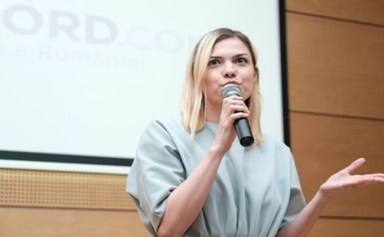 How Romania is Taking 'Lady Steps' Towards Equality in Creative Leadership