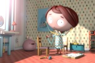 Jelly's Job, Joris & Marieke Announce New Animated Film (Otto)