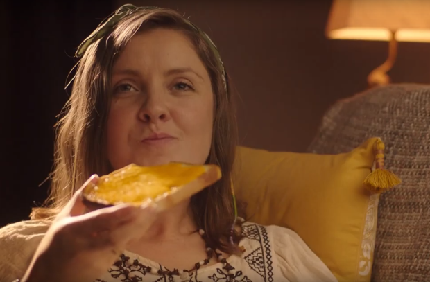 Brennans' Cosy Campaign Celebrates the Simple Pleasures a Slice of Bread Can Bring