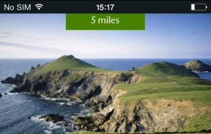 DigitasLBi & National Trust Launch New Mobile App for Visitors