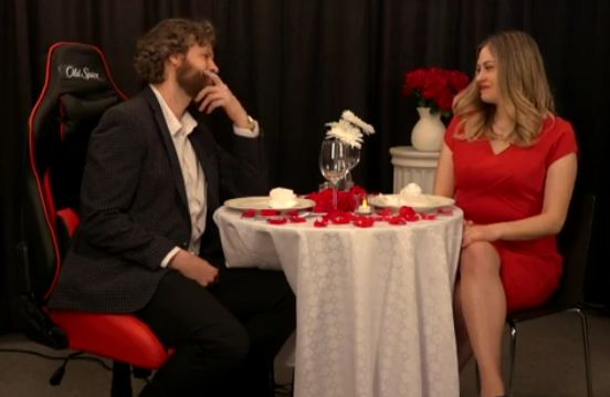 W+K Portland Lets Old Spice Fans Control a Facebook Live Valentine's Date